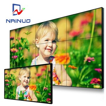 42 inch LG orignal panel 2x2 lcd video display wall LED video wall