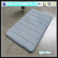 Bedroom designs non slip bathroom 3 piece bath mat sets