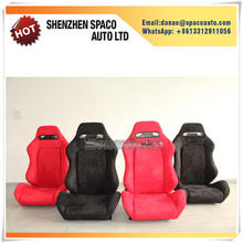 Spacoauto Sports Adult Car Bucket Racing Seat Manufacturer