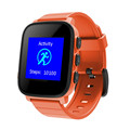 Bluetooth Smart Watch with Heart Rate Monitor 40days Long Standby