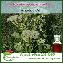 2016 Touchhealthy supply 100%natural organic angelica root oil suppliers