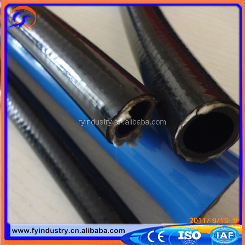 2017 all kinds of manuli hydraulic hose stainless steel wire flexible hose R7