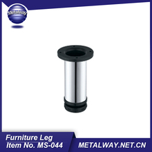 MS-044 Metal furniture sofa leg Iron furniture legs