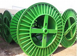 cable drum steel