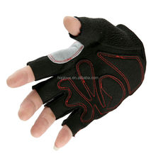 Fashion Half Finger bicycle racing riding gloves