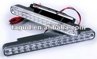 Auto LED Day Running Light 12V