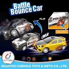 Hot battle bounce racing 4ch toy nitro rc cars for sale