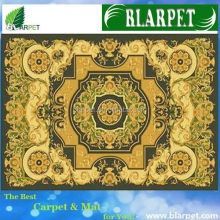 Best quality branded hand-tufted prayer carpet