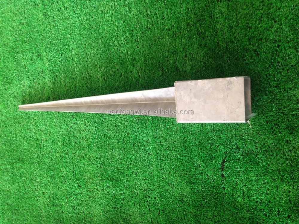 Pole Anchor / Ground Stake