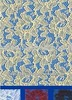 New Design 100% Polyester Rigid All-Over Raschel Lace