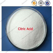 Food Grade Bulk Monohydrate and Anhydrous Whole Foods Citric Acid
