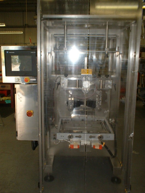 Hayssen Sandiacre Packaging Machines
