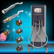 2014 Newest 10Mhz make your skin looks younger & Fractioal Skin tightening RF Beauty Equipment