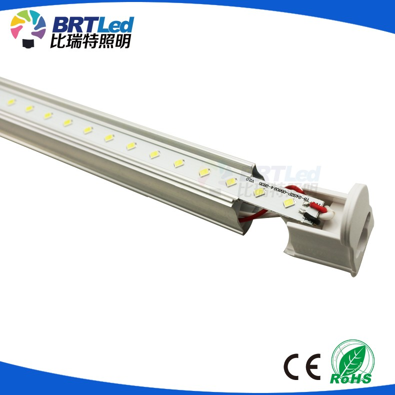 Alibaba website hot Sale new products T8 led tube 18W SMD2835 AC185-265V 1.2m 90lm/w CRI>70 150 degree CE RoHS