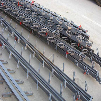 Chinese customized bridge expansion joints