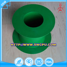 High quality rubber/poly urethane silicone bushing sleeve manufacturers