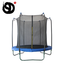 Custom cheap jumping elastique outdoor trampoline for sale