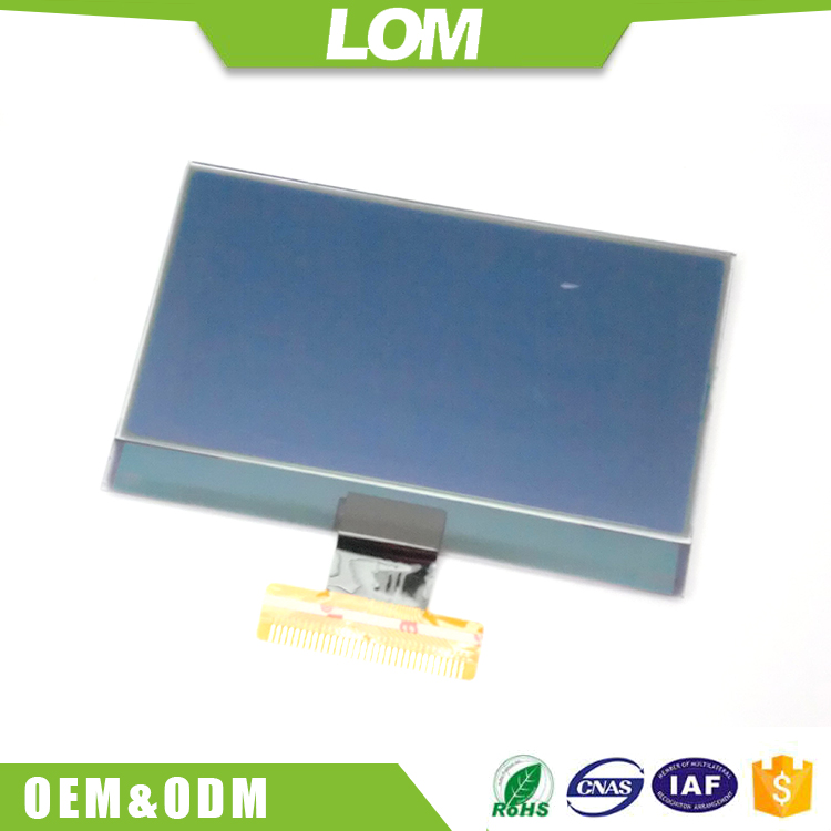 China Manufacture Professional 240x128 lcd