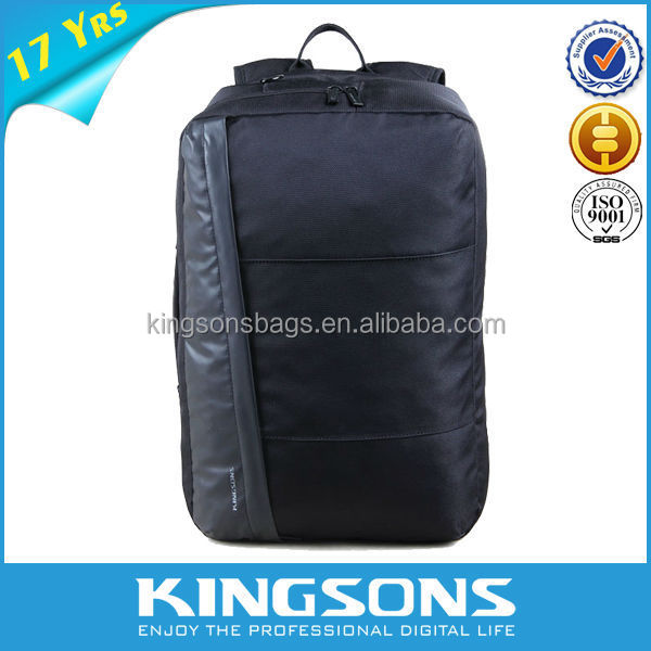2015 fancy high end men laptop bag for wholesale