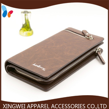 commercial Western funky leather men's wallet