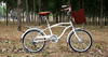 "26""MEN AND LADY NEW STYLE BEACH CRUISER BIKE/BICYCLE/"