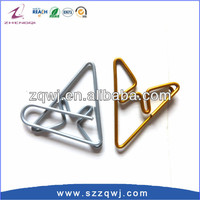 Wholesale Colored New style metal clip File fastener with any size