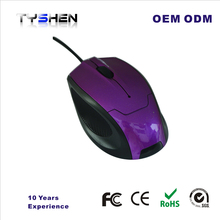Custom Shape Normal Size Computer Mouse Second Hand Gaming Mouse