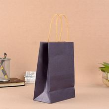 Best prices full color printing fancy kraft paper bags