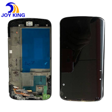 oem cheap mobile phone spair parts screen lcd replacement for LG nexus 4 e960