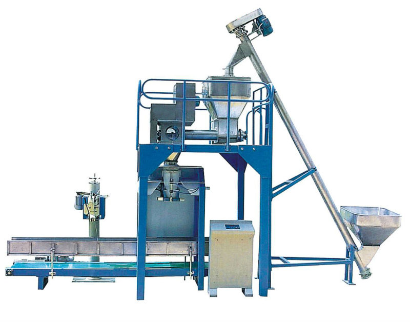 50kg Cement bag Packing Machine