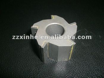 Tungsten carbide milling cutter XH-401522-5