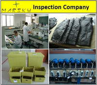 hairpiece/quality control in hairpiece/pre shipment inspection/all kinds of inspection