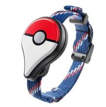 Pokemon GO Plus Bluetooth Bracelet electronic elf bracelet pokemon watch