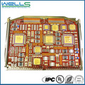 Turnkey pcb circuit assembly for electronic parts