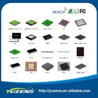XCV200EFG256-6C recycle ic tray