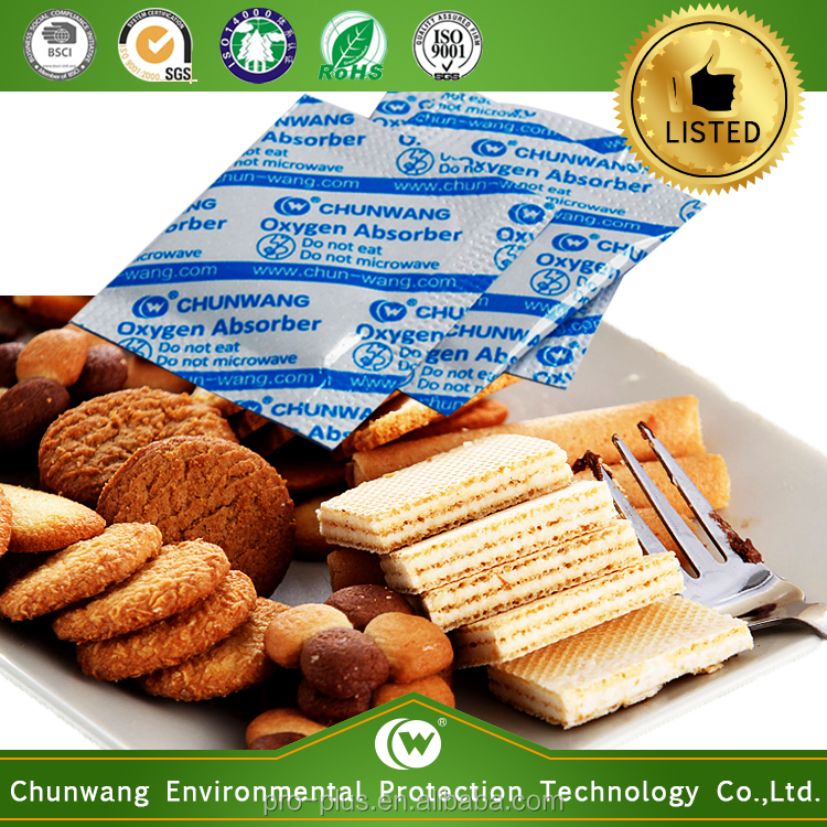 Bulk Buy China Wholesale Pharmaceutical/Vitamin Oxygen Absorber