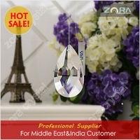 China Wholesale crystal glass beads for Middle East&India