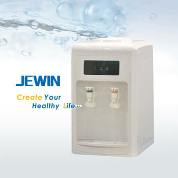 Countertop plastic electric water dispenser with CE certificate