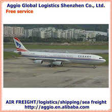cheapest air freight from China to USA for coconut wood furniture