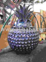 Glazed Pottery (Barro Vidriado)