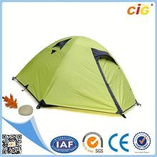 Weather-resistant HOT Selling ultra light camping tent