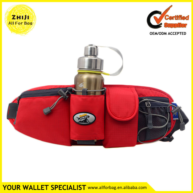 Wholesale durable swimming waist bag