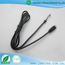 Customize Micro 5p to Housing Wire Harness Cable