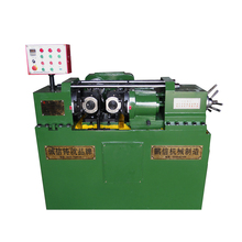 Good price hydraulic anchor bolt making machine