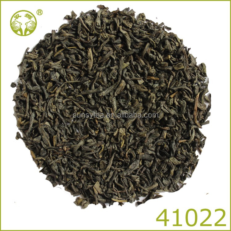 New favorable tea from direct manufacturer chunmee green tea - the vert de chine