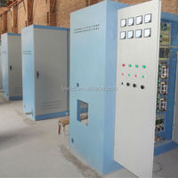 1 5T Luoyang Wanle Metallurgy Induction