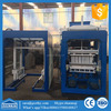 concrete multifunctional blocks prices hollow blocks QT4-15C automatic production machines at company