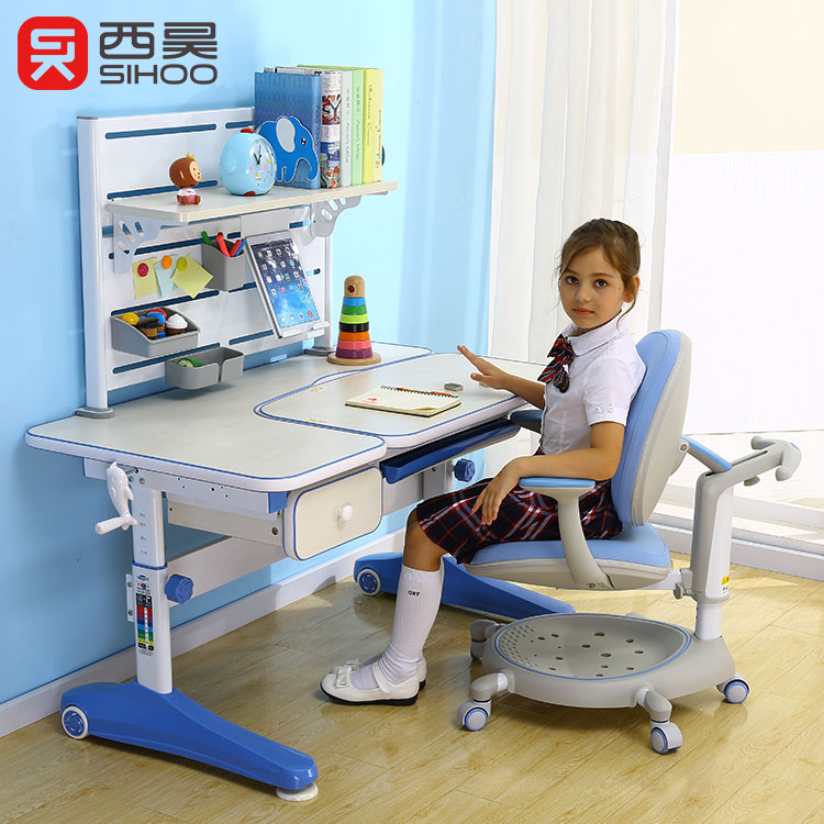 Kid Learning Table Study Desk And Chair   Buy Children Study Desk And Chair  Set For Home,Kid Personalised Study Desk And Chair Set,Kid Adjustable ...