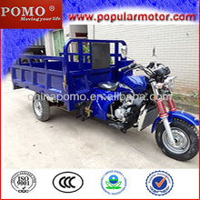 2013 New Model Hot Popular Cargo EEC Trike 3 Wheel Tricycle