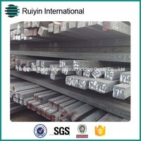 Q275/5SP Square Steel Billets 120MM/130MM/150MM low price